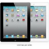 Apple iPad 2 MC770LL/A Tablet