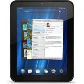 HP TouchPad Tablet Computer Review